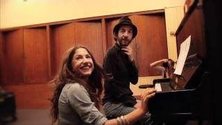 Arthur H - La beauté de l'amour (avec Izia) - Webisode Baba Love