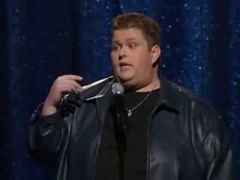 Ralphie May: Black Movie in a Black Movie Theater,