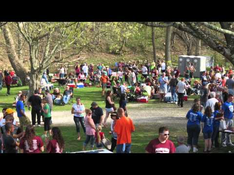 "Marianna Canoe Race 2014 ""Official Movie Trailer"""