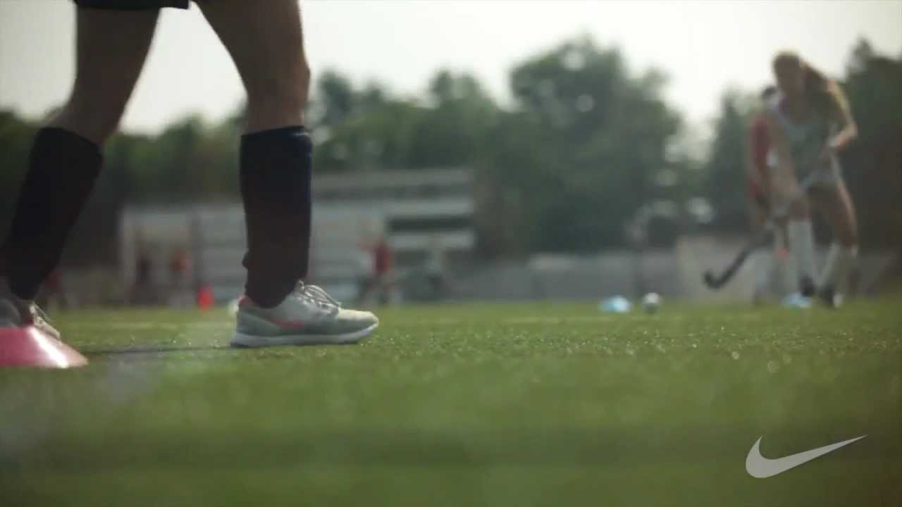 Nike Day Field Hockey Camps - Video