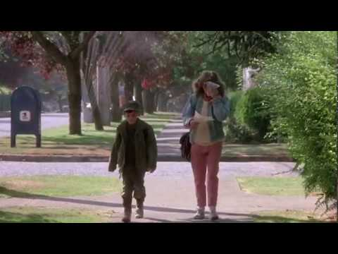 The Boy Who Could Fly (1986)- Lucy Deakins