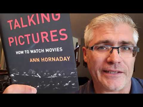 HOW TO WATCH A MOVIE   Sunday Iconic  Thoughts