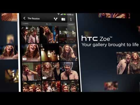 HTC One max - First Look
