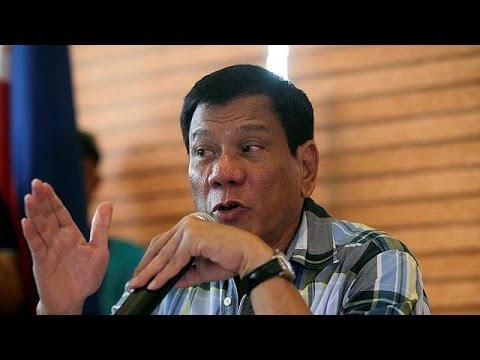 Φιλιππίνες: Τη θανατική ποινή θέλει να επαναφέρει ο Ντουτέρτε