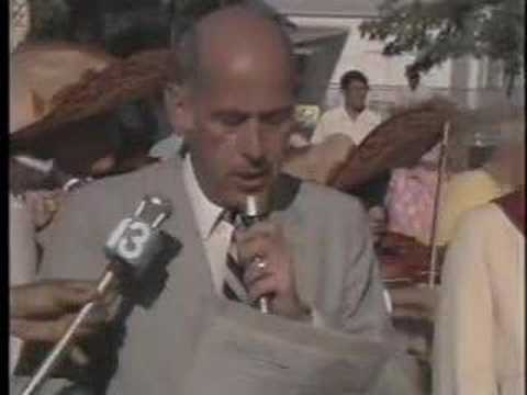 WIBW-TV Funnies and Bloopers-How Not To Do A Live Shot
