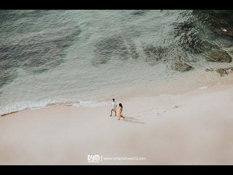 Prewedding of Josy + Titania | Bali Prewedding