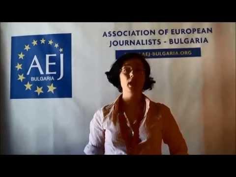 Видео обучение: Как да отразяваме европейските институции? Част 5: Митове за ЕС