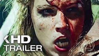 BUNNY UND SEIN KILLERDING Trailer German Deutsch (2015)