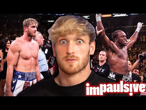 One Year Since Losing to KSI - IMPAULSIVE EP. 233