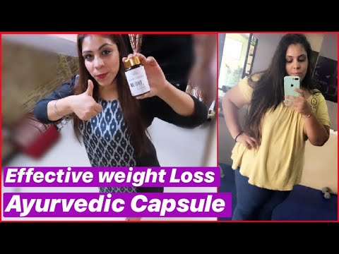Magical Ayurvedic Fat Burner  Nature Sure AgniMantha Weight Loss Formula  Fitness And Lifestyle