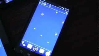 Nyan Nyan Cat :: LiveWallpaper YouTube video