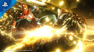 Video Marvel's Spider-Man – E3 2018 Showcase Demo Video | PS4 MP3, 3GP, MP4, WEBM, AVI, FLV Juni 2018