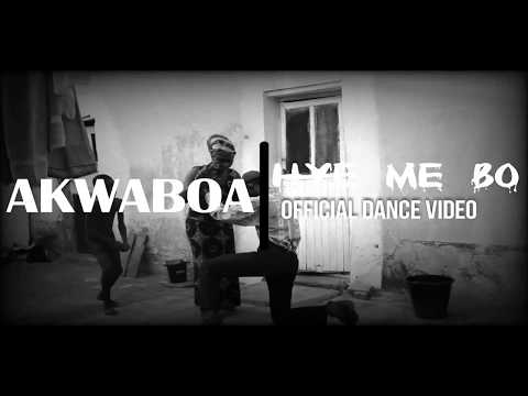 Akwaboah HYE ME BO story Dance Video By Asa fie