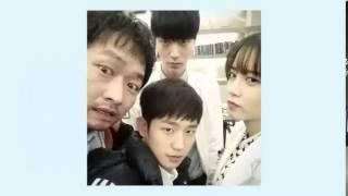 Video Blood drama korean  Behind the Scane MP3, 3GP, MP4, WEBM, AVI, FLV Maret 2018