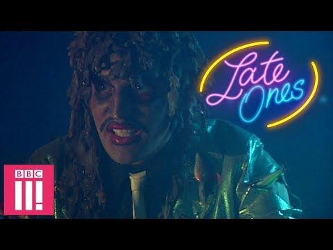 Here Comes Old Gregg | The Mighty Boosh | BBC Three's Late Ones