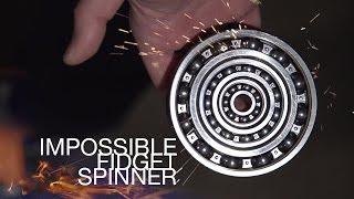 Video GYROSCOPIC FIDGET SPINNER VACUUM MP3, 3GP, MP4, WEBM, AVI, FLV Oktober 2017