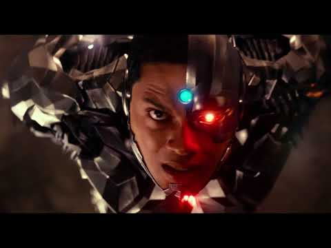 Justice League - Coming TV Spot