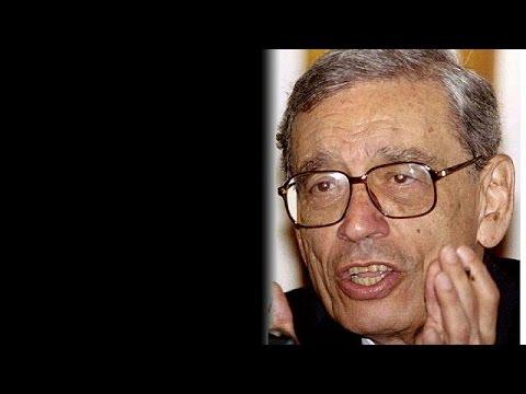 Πέθανε ο πρώην γ.γ. του ΟΗΕ Μπούτρος Μπούτρος Γκάλι