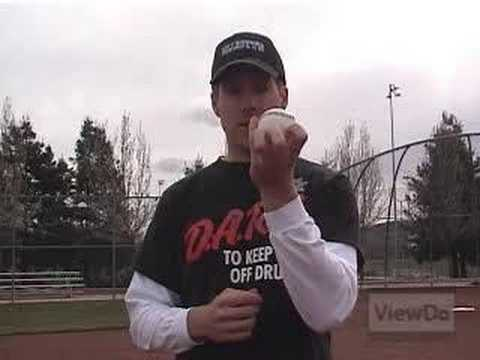 ViewDo: How To Throw a Knuckleball Video