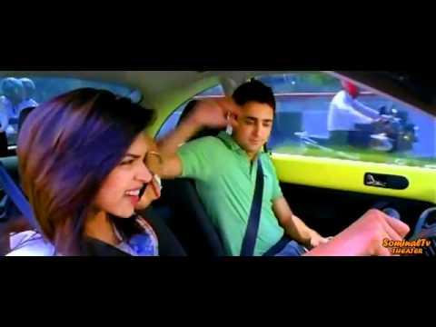 Adhoore Full Song - Break Ke Baad (2010)  HD  Music Video