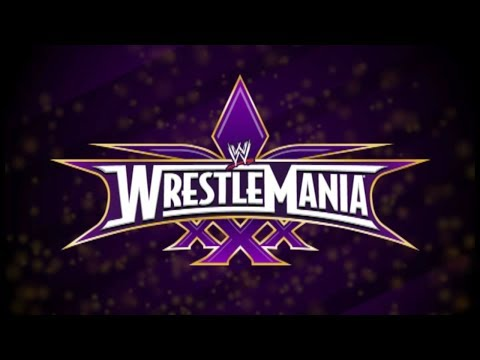 Download RAW IS WAR: WrestleMania XXX HD Mp4 3GP Video and MP3