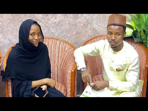 Umar M Shareef  - Ado Gwanja Sun Ramawa - Maryam Yahaya Abun Da Paulga YA Mata