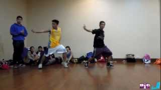 "Check out our latest choreography, this time we're trying out on Usher's song ""Foolin Around"" Enjoy!! SUBSCRIBE: ..."