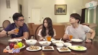 Lan Like Hiso Episode 18 - Thai TV Show