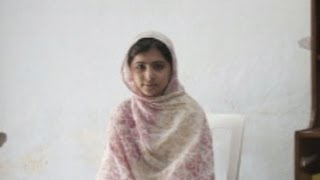 Malala Yousafzai Speaks Out