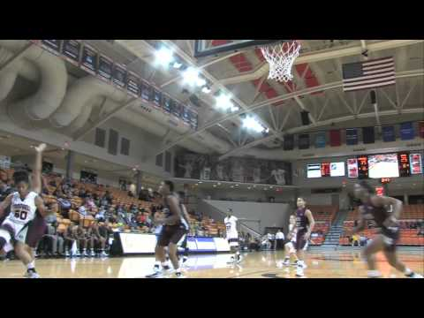 Women's Basketball vs. NCCU - 11/17/14