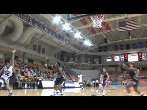 Women's Basketball vs. NCCU - 11/17/14