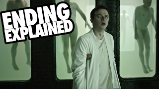 Nonton A Cure For Wellness  2017  Ending Explained Film Subtitle Indonesia Streaming Movie Download