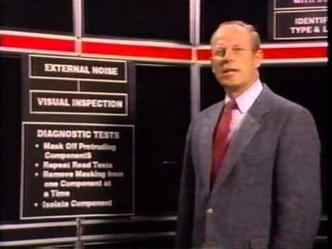 Buick – Understanding Wind Noise (1989)
