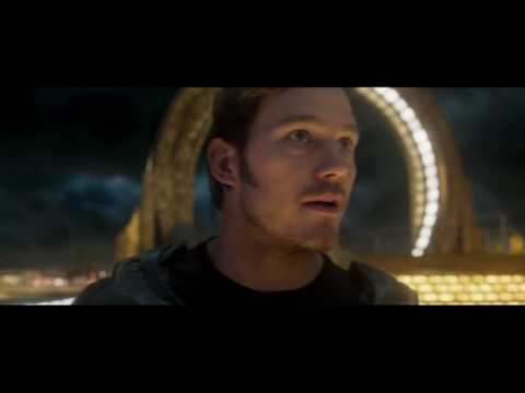 GUARDIANS OF THE GALAXY VOL.2 IN CHRONOLOGICAL ORDER WITH SPOILERS AND DELETED SCENES  !!! 2017