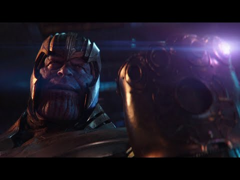 "Avengers: Infinity War (2018) - ""Attack On The Statesman"" 