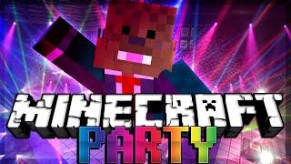BEST WIN STREAK Minecraft Mario Party w/ Vikkstar123