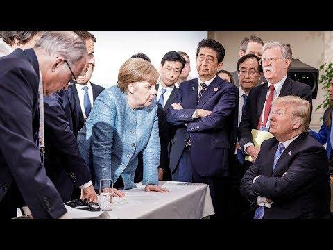 CrossTalk. Запад переживает кризис, но элита НАТО этого не замечает — политолог