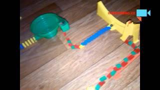 VIDEO DNE: Mini Domino! Natočil Tomáš Klail