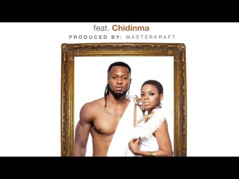 Flavour (feat. Chidinma) - Mama