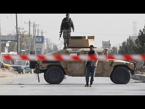 Αφγανιστάν: Συντριβή στρατιωτικού ελικοπτέρου – 25 νεκροί…