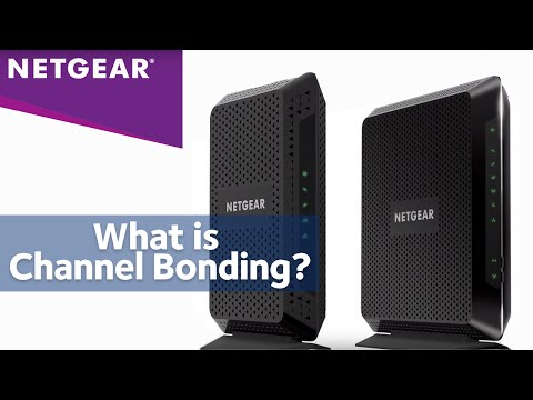 Channel Bonding in WiFi Explained | How To Achieve the Fastest Internet Speeds