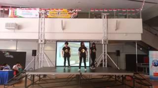 Download Lagu Unique Performance for Media Smart Festival (23Aug2013) Mp3