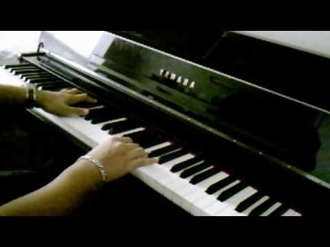Tell Me Goodbye - Big Bang ビッグバン [ Piano Version ] IRIS OST