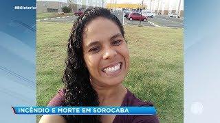 Sorocaba: polícia investiga morte de mulher em condomínio