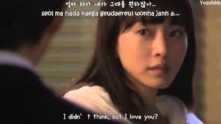 Jun 29, 2013 ... Mix - Gummy - Because it's you MV (Will it snow for Christmas OST) [ENGSUB + nRomanization + Hangul]YouTube. Because It's You / Gummy...