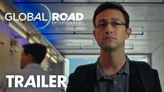 Nonton Snowden   Official Trailer 2   Hd  Film Subtitle Indonesia Streaming Movie Download