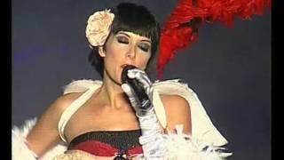 Dorian's Show Cerimonia 2012 pt 2