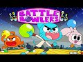 The Amazing World Of Gumball Battle Bowlers Full Gamepl