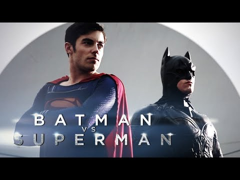 superman vs batman (secret story)