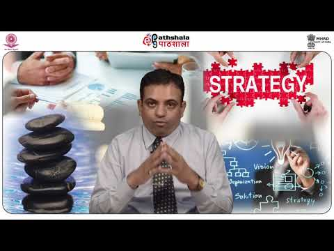 Knowledge Management and Strategy